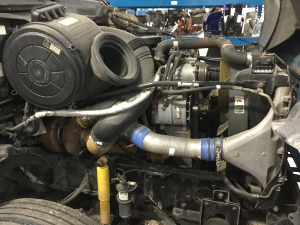 Used Engine Assembly for 2005 FREIGHTLINER COLUMBIA 120 6500.00 for sale-57197721