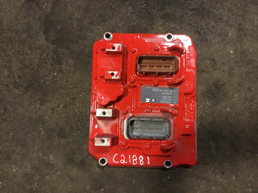 Used Engine Control Module (ECM) for 2016 PETERBILT 389 1000.00 for sale-57204321