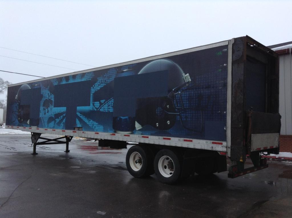 2007 Utility TRAILER for sale-56937701