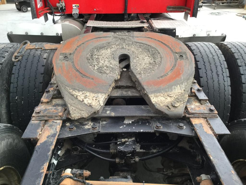 Used Fifth Wheel for 2005 KENWORTH W900L 450.00 for sale-57273421