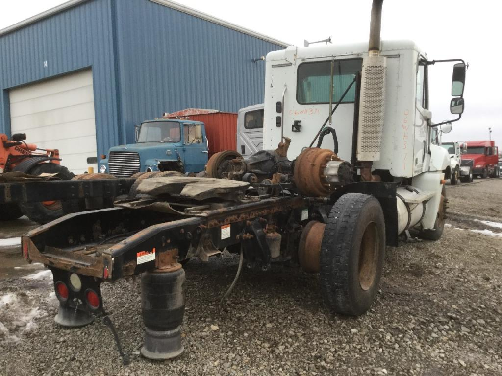 Used Engine Assembly for 2006 FREIGHTLINER COLUMBIA 120 7500.00 for sale-57199431