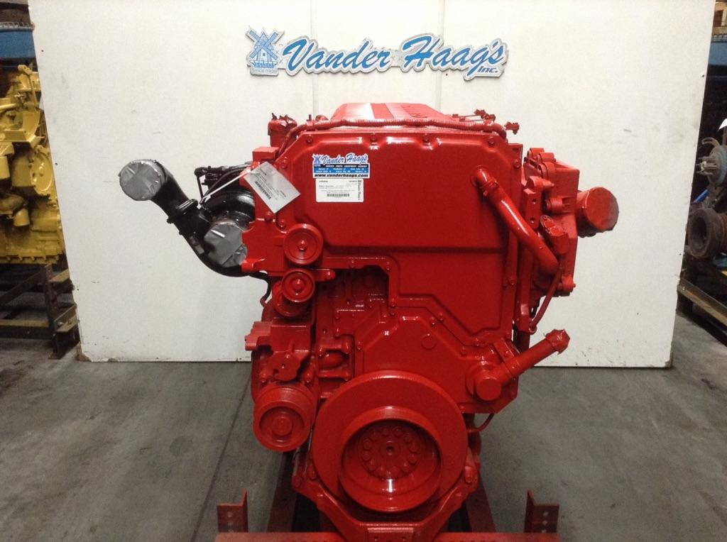 Used Engine Assembly for 2010 PETERBILT 387 8595.00 for sale-57198551