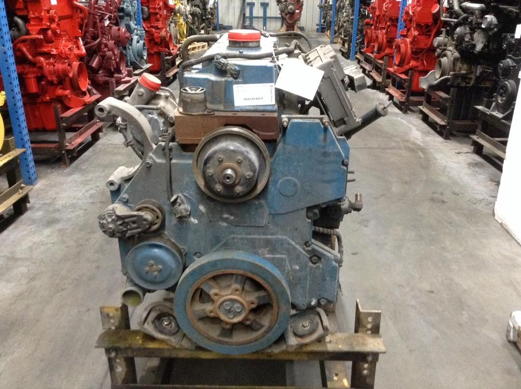 Used Engine Assembly for 2000 INTERNATIONAL 4700 3000.00 for sale-57192481