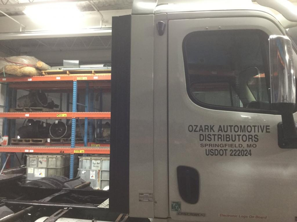 Used Fairing for 2012 FREIGHTLINER CASCADIA 200.00 for sale-57227941