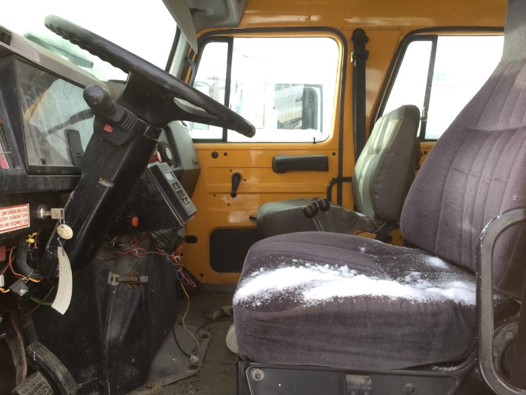 Used Engine Assembly for 1996 INTERNATIONAL 4900 4500.00 for sale-57192201
