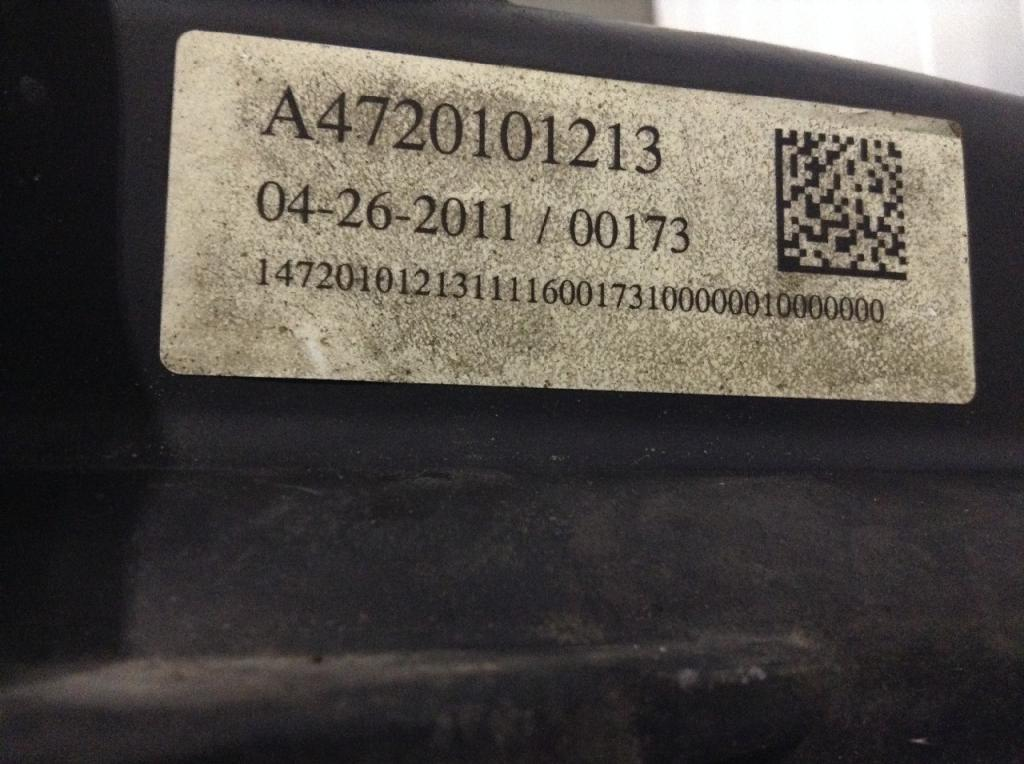 Used Engine Oil Pan for 2012 FREIGHTLINER CASCADIA 150.00 for sale-57209541