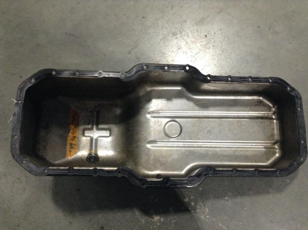 Used Engine Oil Pan for 2006 MACK CXN 450.00 for sale-57208801