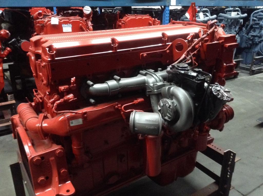 Used Engine Assembly for 2011 PETERBILT 386 11000.00 for sale-57195821