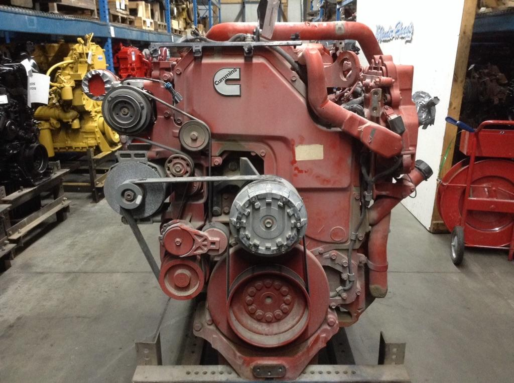 Used Engine Assembly for 2016 KENWORTH T680 15500.00 for sale-57196741
