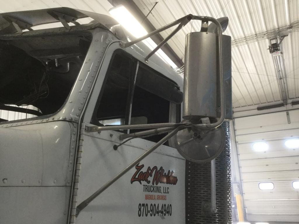 Used Door Mirror for 2000 FREIGHTLINER FLD120SD 150.00 for sale-57186721