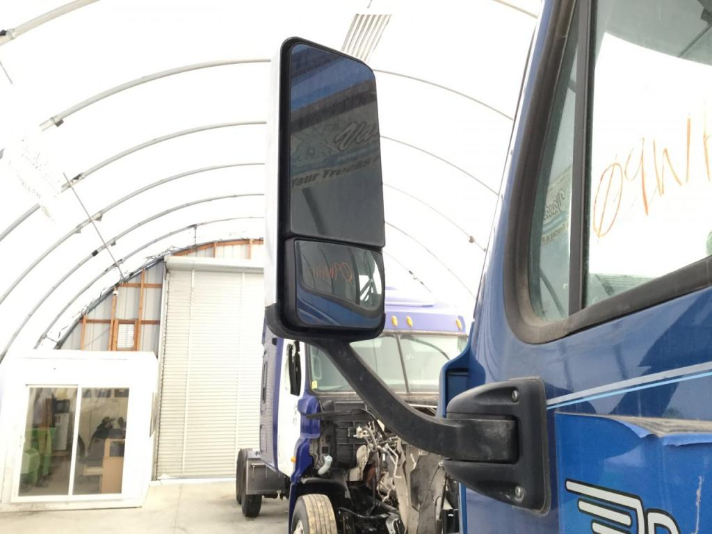 Used Door Mirror for 2009 FREIGHTLINER CASCADIA 200.00 for sale-57186751