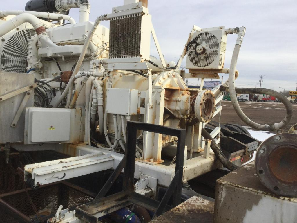 Used Engine Assembly for 2002 PETERBILT 378 25000.00 for sale-57202401