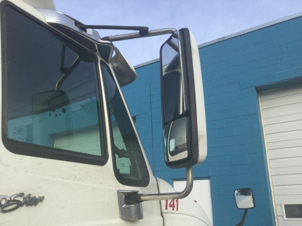 Used Door Mirror for 2010 INTERNATIONAL PROSTAR 375.00 for sale-57186811
