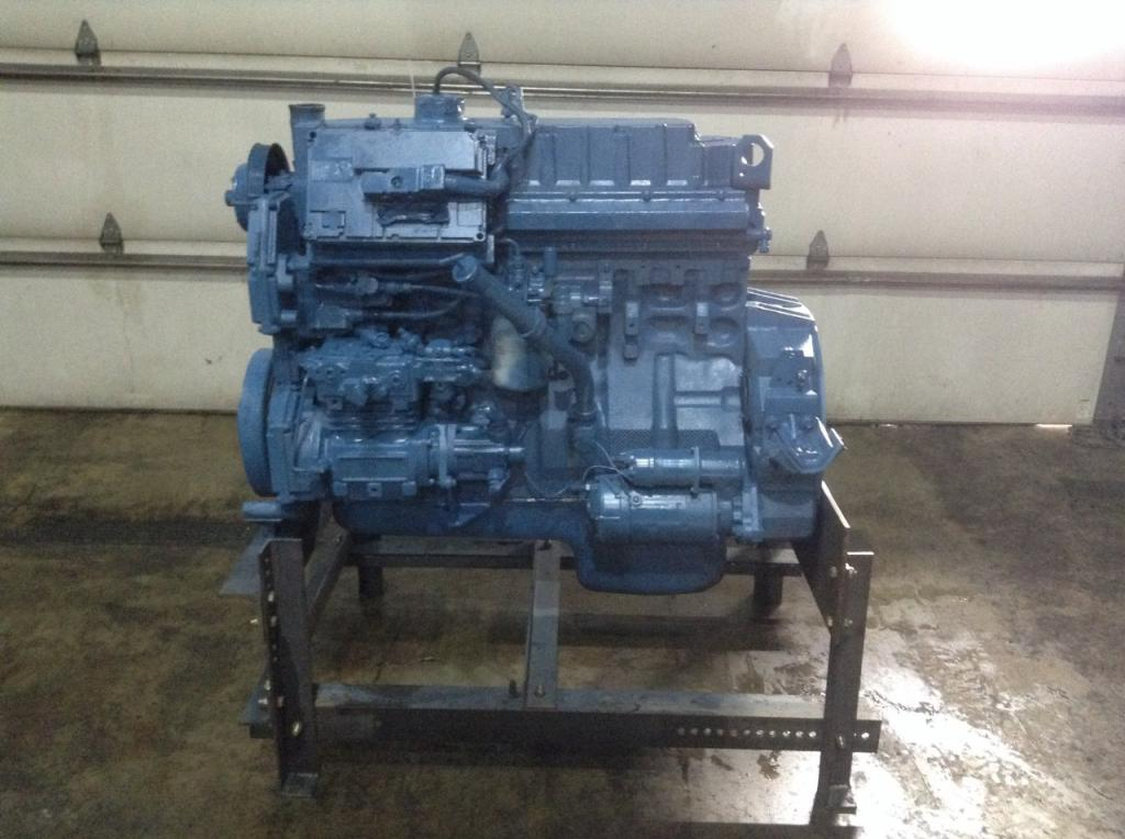 Used Engine Assembly for 1998 INTERNATIONAL S2500 4000.00 for sale-57192781