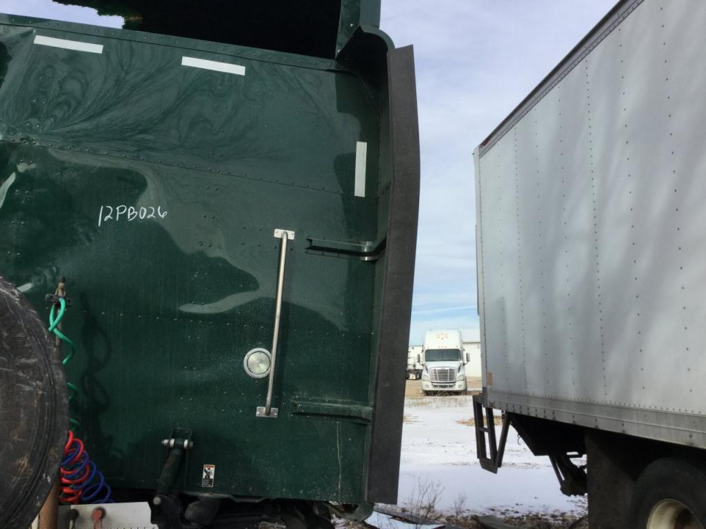Used Fairing for 2012 PETERBILT 386 500.00 for sale-57235821