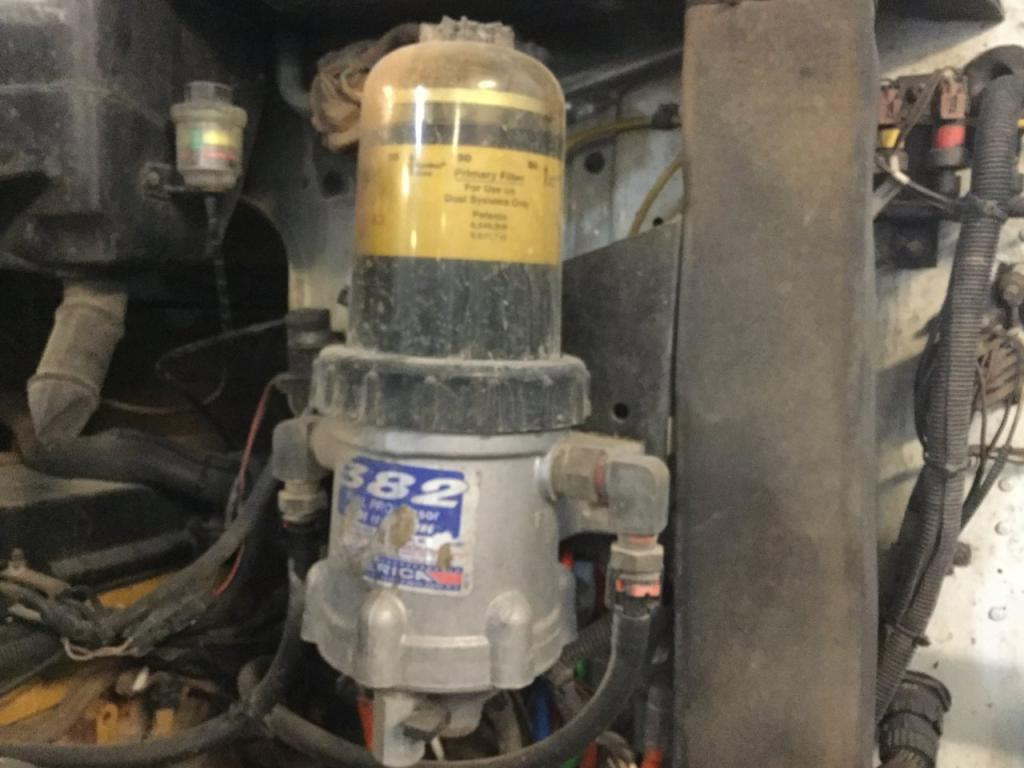 Used Parts for 2007 INTERNATIONAL 9200 150.00 for sale-57278261