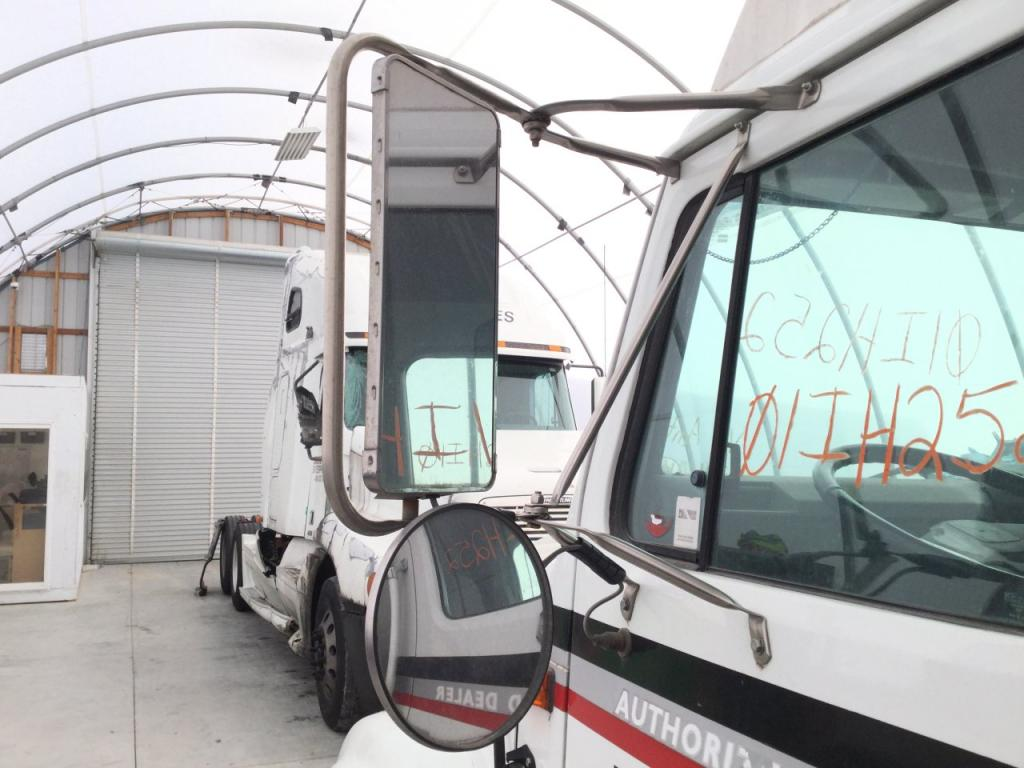 Used Door Mirror for 2001 INTERNATIONAL 4700 75.00 for sale-57186861