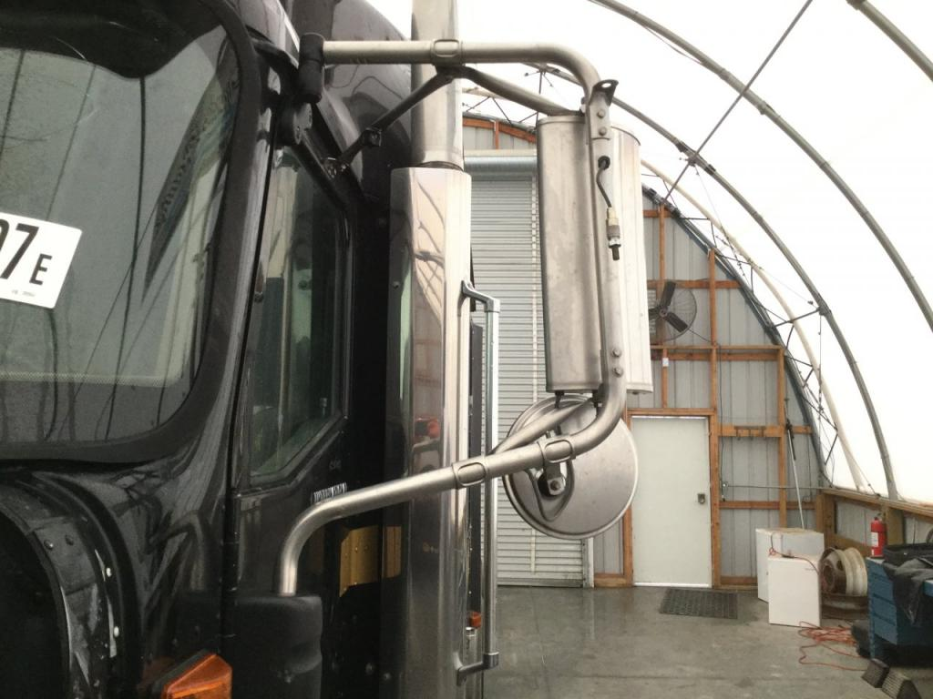 Used Door Mirror for 2007 INTERNATIONAL 9400 200.00 for sale-57186931