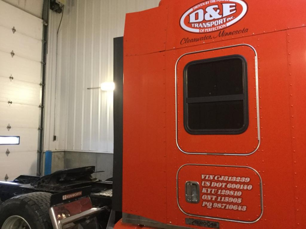 Used Fairing for 2012 KENWORTH T660 350.00 for sale-57235851