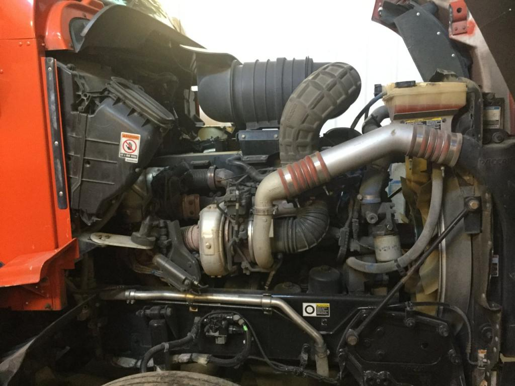 Used Engine Assembly for 2012 KENWORTH T660 12500.00 for sale-57201321