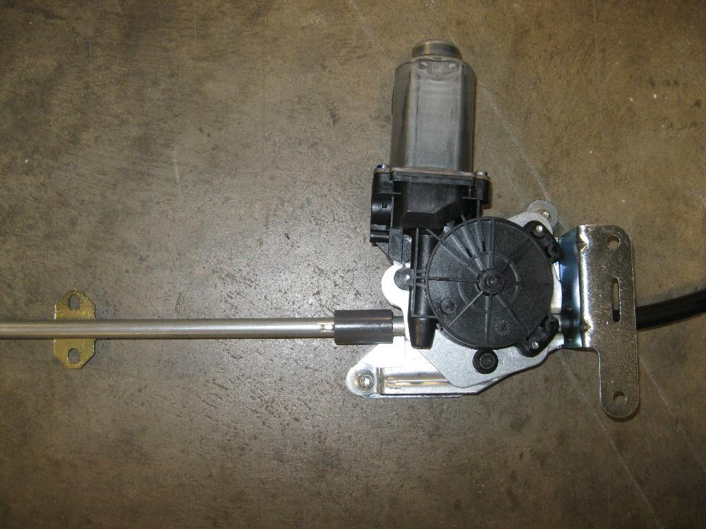 New Door Window Regulator for 2009 FREIGHTLINER COLUMBIA 120 150.00 for sale-57188941