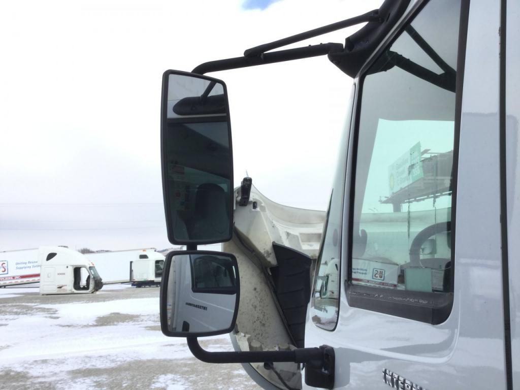 Used Door Mirror for 2007 INTERNATIONAL 4300 200.00 for sale-57187021