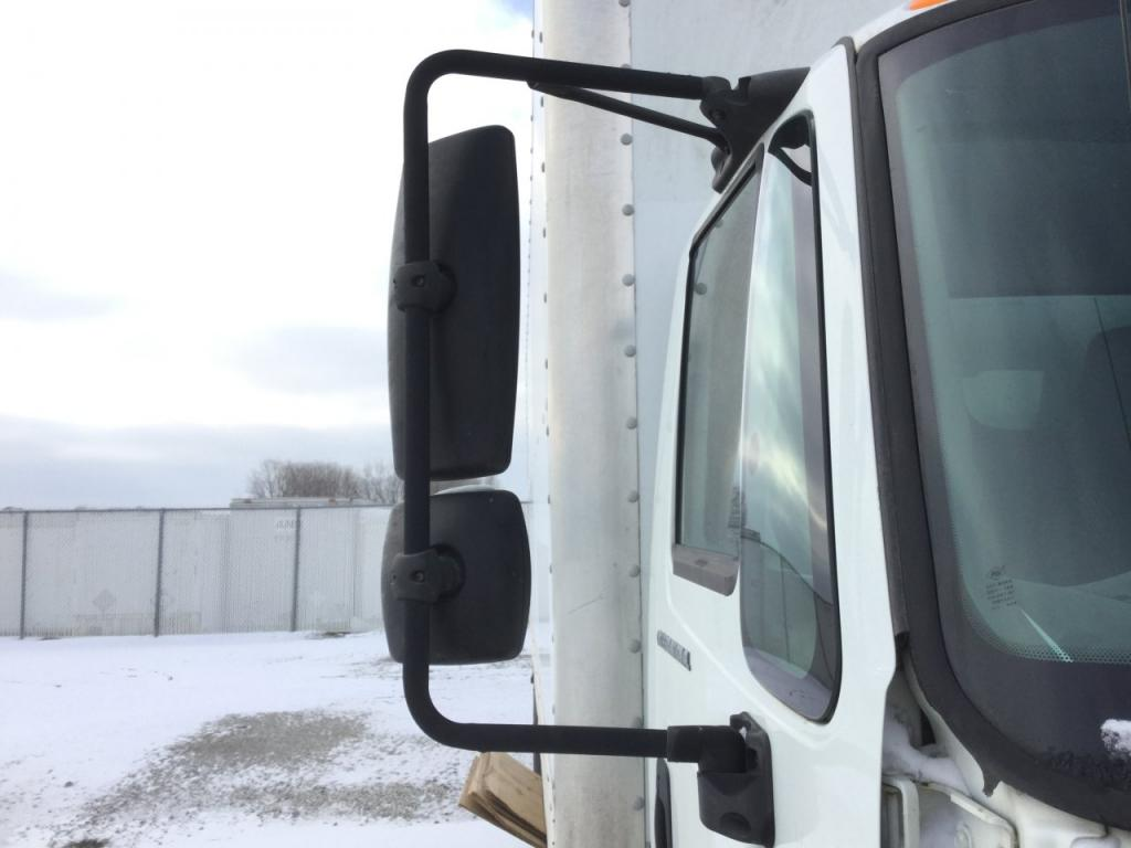 Used Door Mirror for 2007 INTERNATIONAL 4300 200.00 for sale-57187031