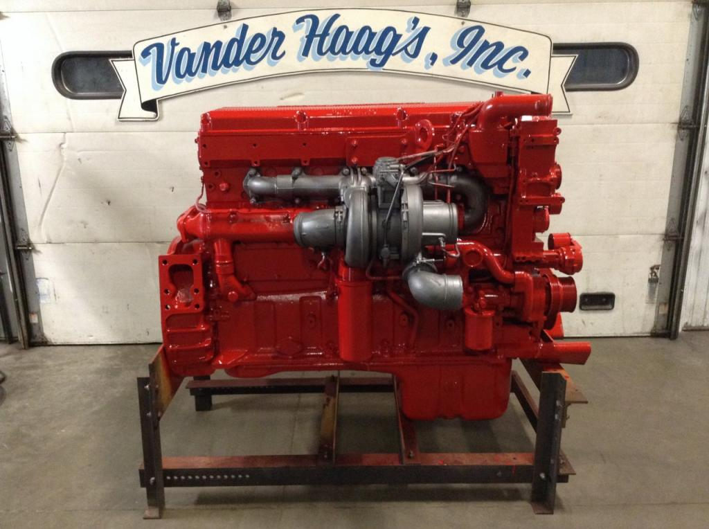 Used Engine Assembly for 2009 FREIGHTLINER CASCADIA 12000.00 for sale-57198781