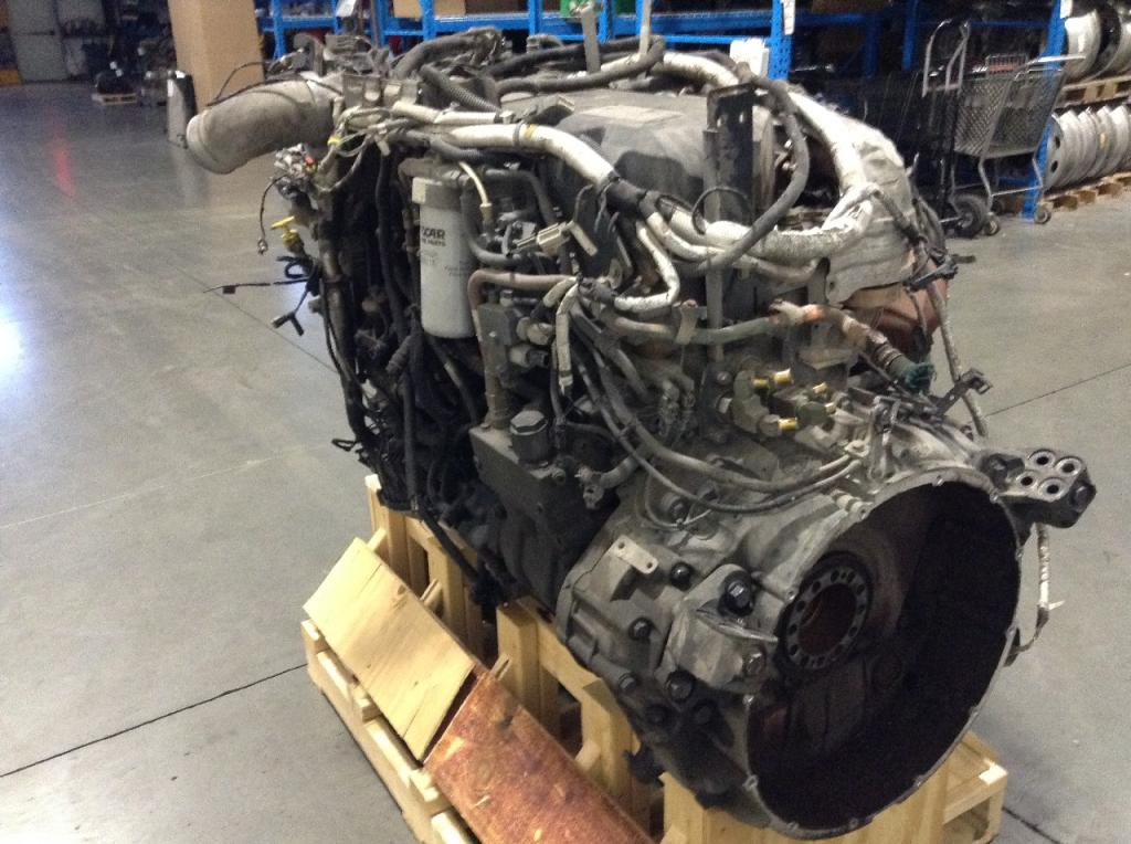 Used Engine Assembly for 2013 KENWORTH T700 9000.00 for sale-57201291