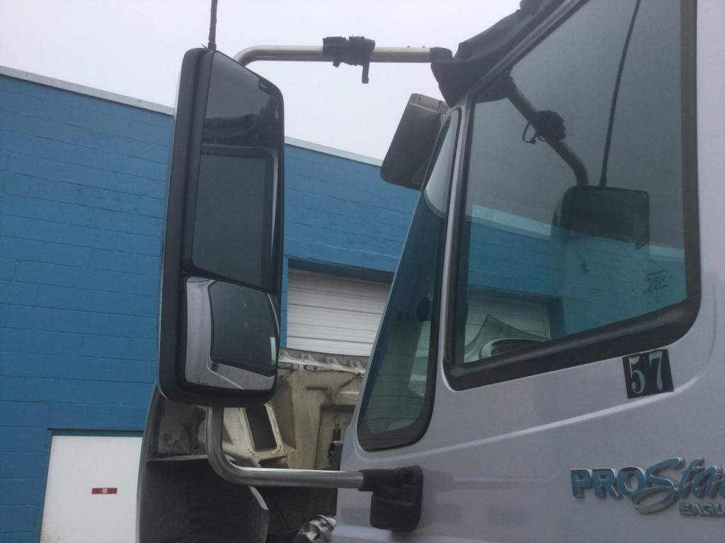 Used Door Mirror for 2012 INTERNATIONAL PROSTAR 250.00 for sale-57187081
