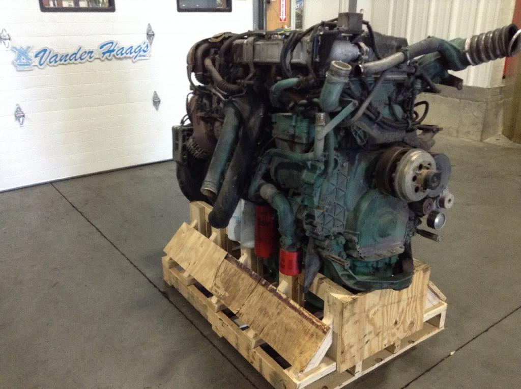 Used Engine Assembly for 2007 VOLVO VNL 2750.00 for sale-57200581