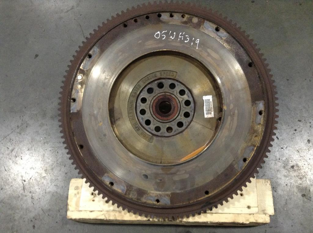 Used Flywheel for 2005 FREIGHTLINER COLUMBIA 120 225.00 for sale-57277401