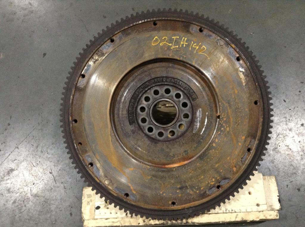 Used Flywheel for 2002 INTERNATIONAL 9100 250.00 for sale-57277431
