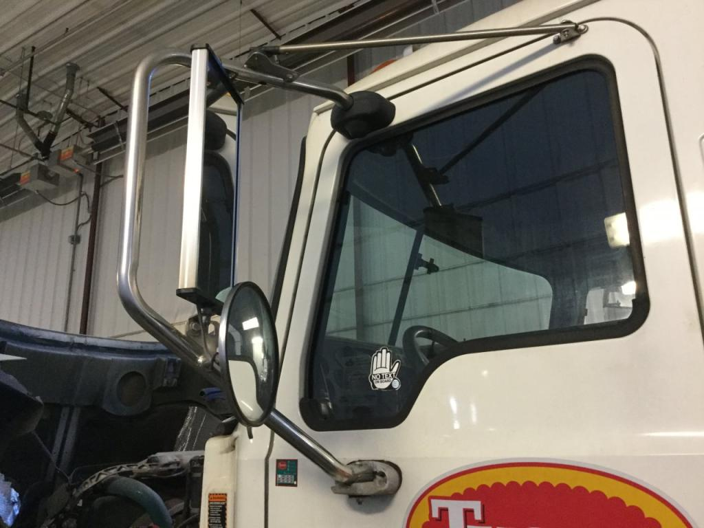 Used Door Mirror for 2010 MACK CH600 200.00 for sale-57187221