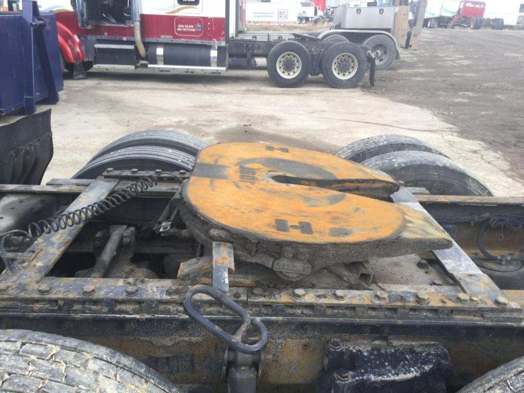 Used Fifth Wheel for 2006 KENWORTH T2000 450.00 for sale-57273671