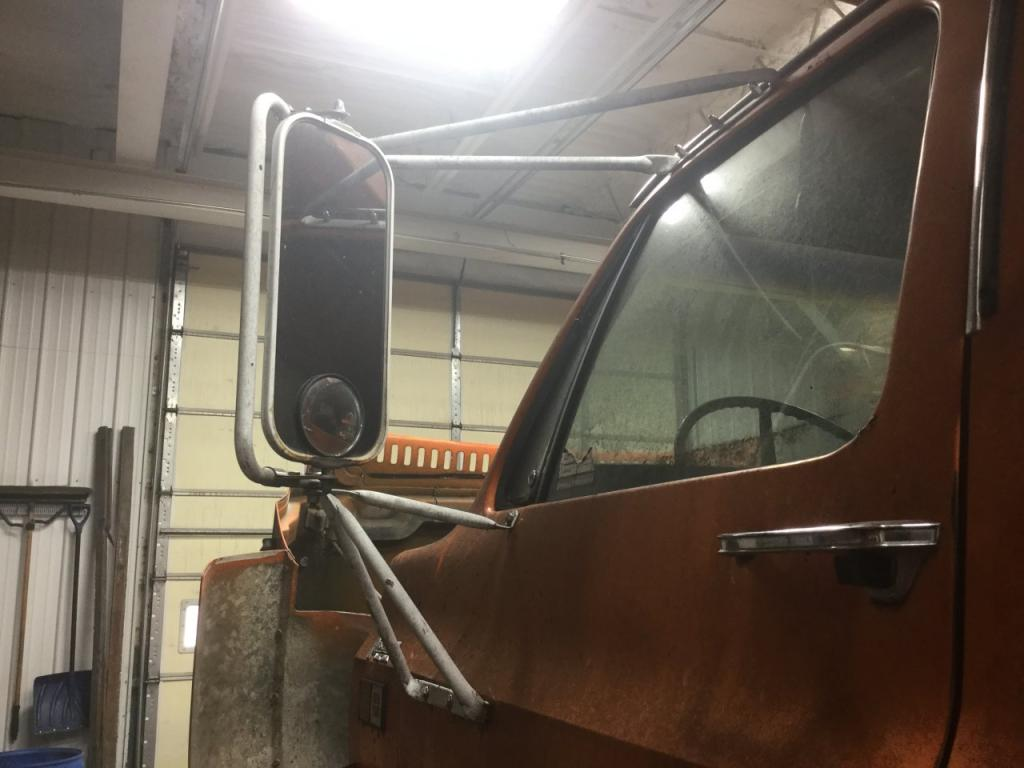 Used Door Mirror for 1985 GMC 7000 75.00 for sale-57187301