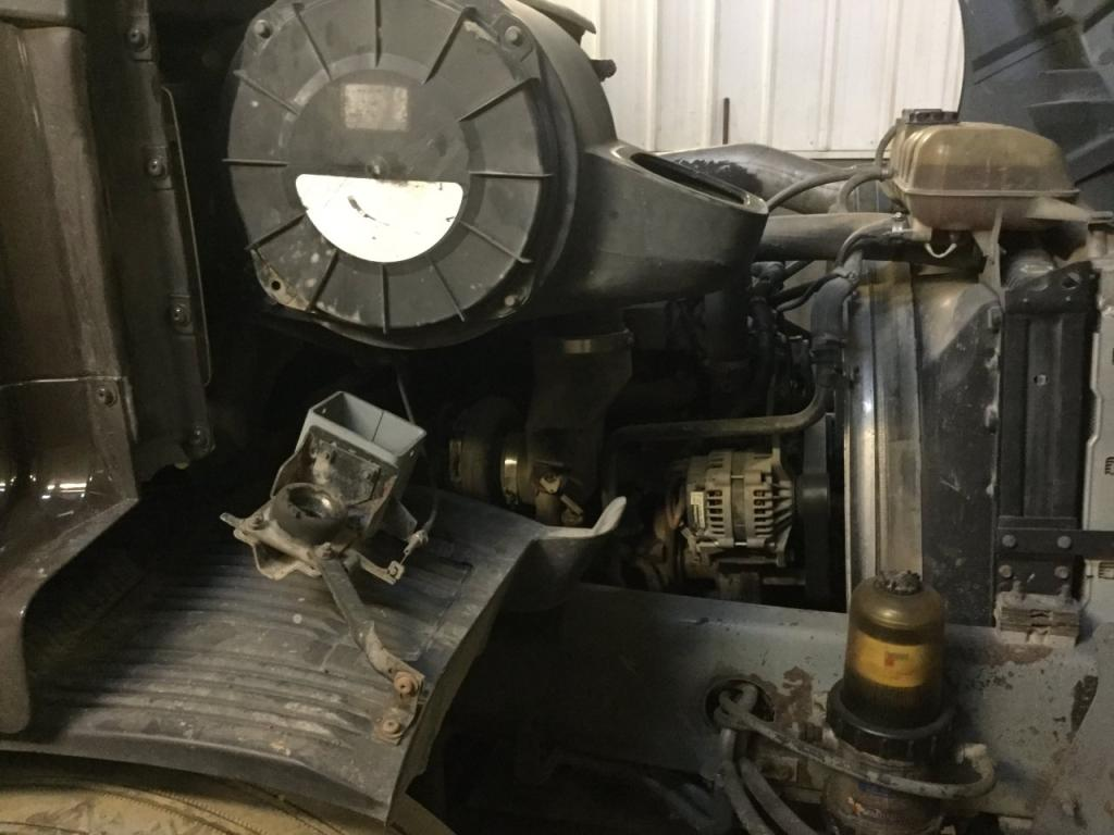 Used Engine Assembly for 2003 VOLVO VNM 4500.00 for sale-57195281