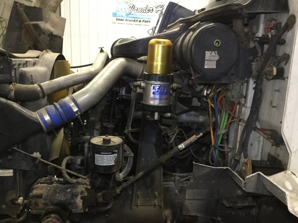 Used Engine Assembly for 2000 INTERNATIONAL 9200 5000.00 for sale-57200791
