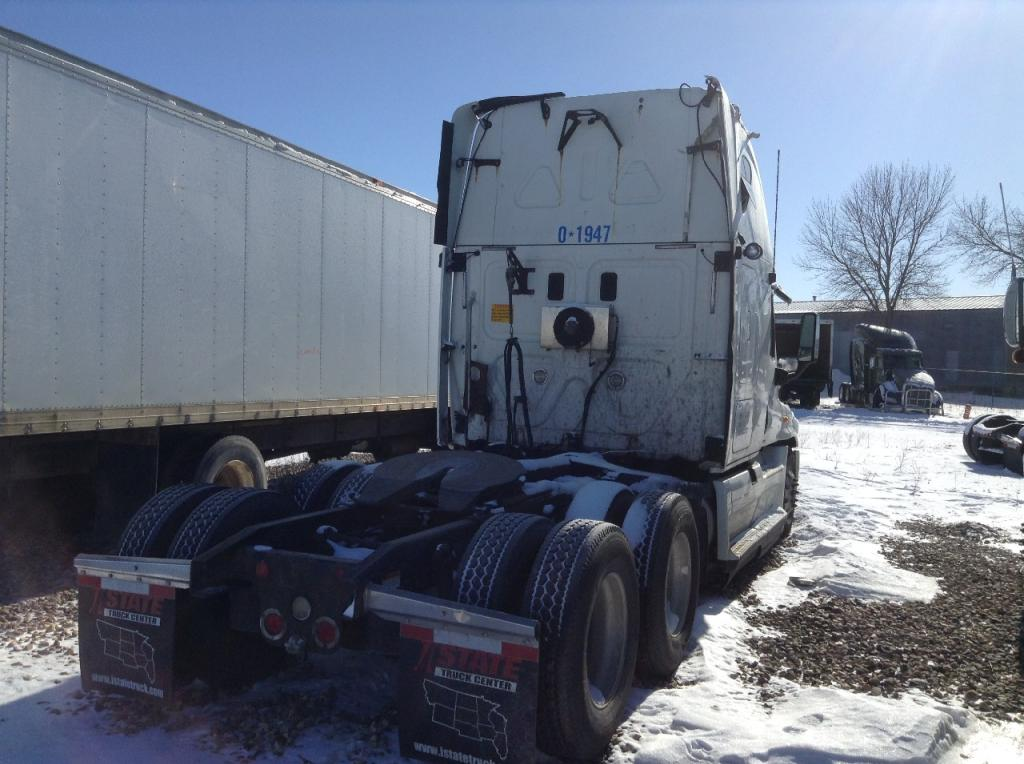 Used Engine Assembly for 2011 FREIGHTLINER CASCADIA 15000.00 for sale-57200231