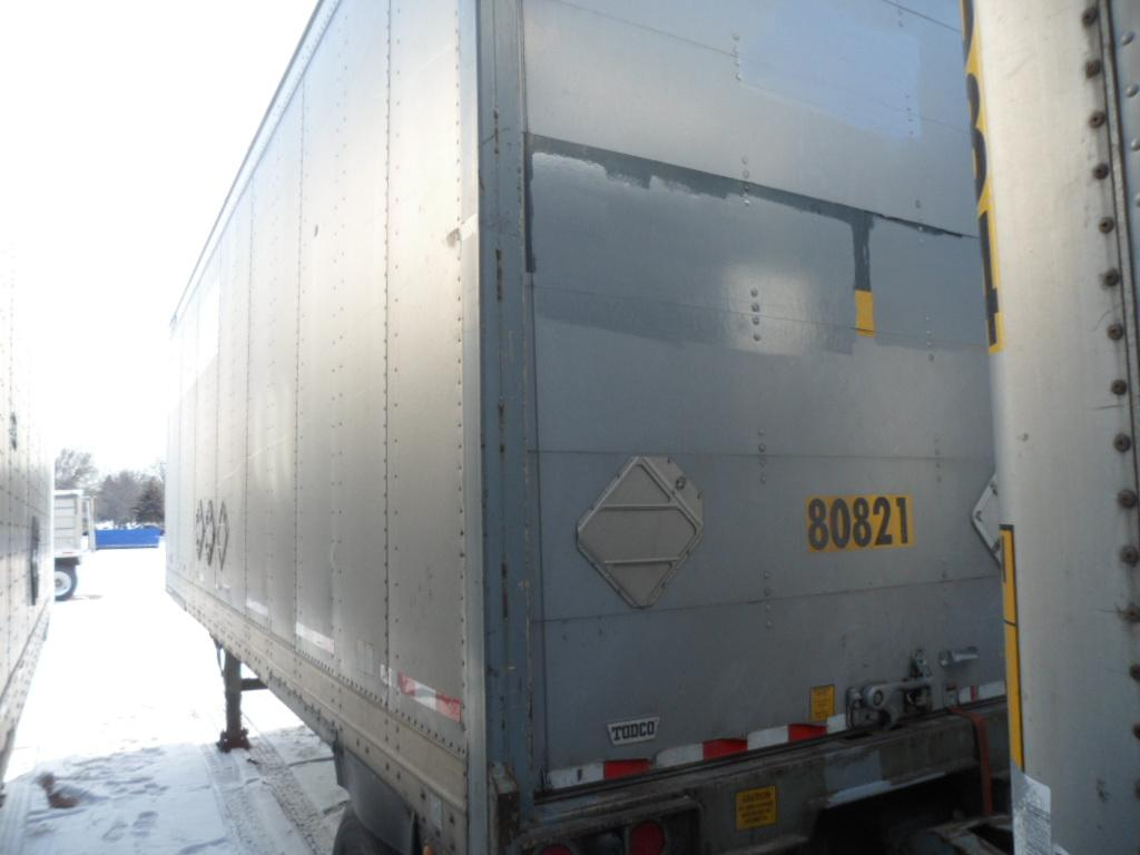 2004 Great Dane TRAILER for sale-56937641