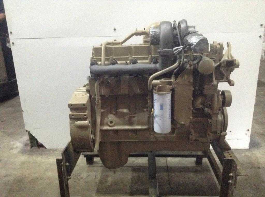 Used Engine Assembly for 1989 KENWORTH T800 3250.00 for sale-57194441
