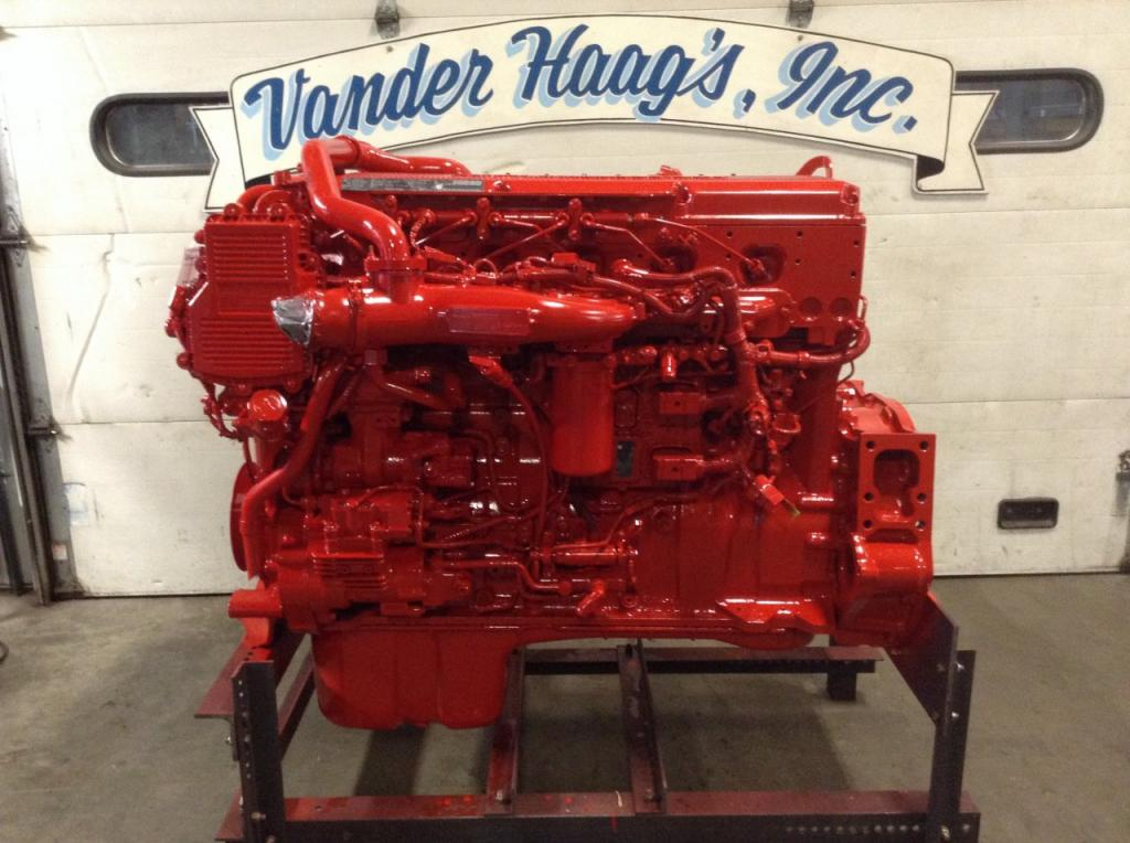 Used Engine Assembly for 2013 VOLVO VNL 14500.00 for sale-57196041