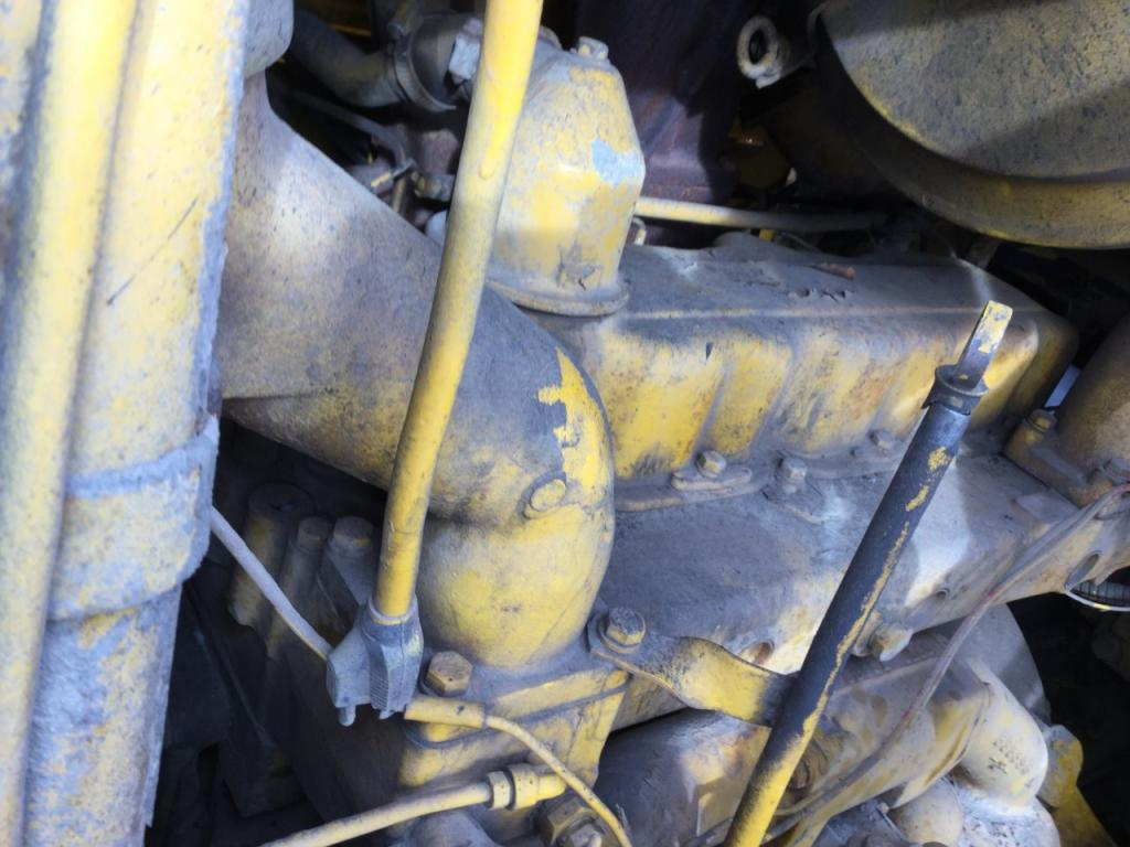 Used Engine Assembly for 1974 Caterpillar 955K 4500.00 for sale-57191161
