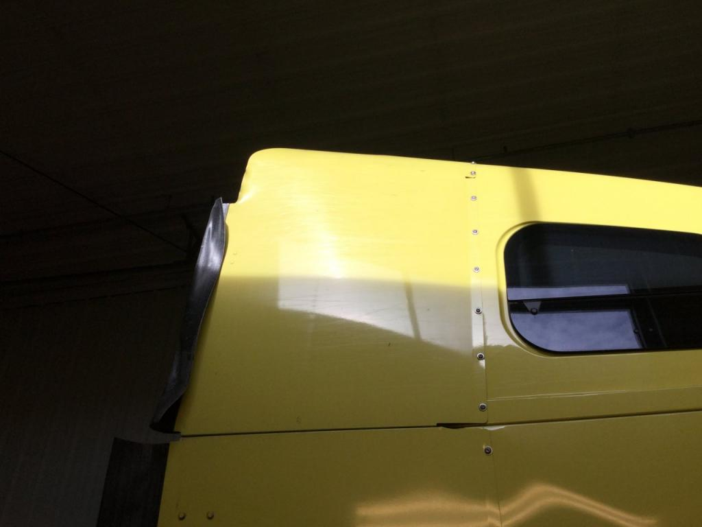 Used Fairing for 2007 FREIGHTLINER C120 CENTURY 225.00 for sale-57235901