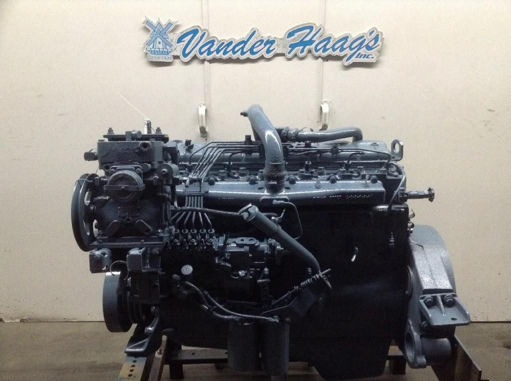 Used Engine Assembly for 1989 INTERNATIONAL S1900 2000.00 for sale-57191981