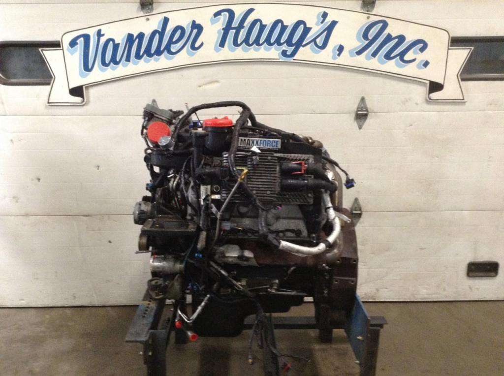 Used Engine Assembly for 2010 INTERNATIONAL DURASTAR (4300) 9000.00 for sale-57192571