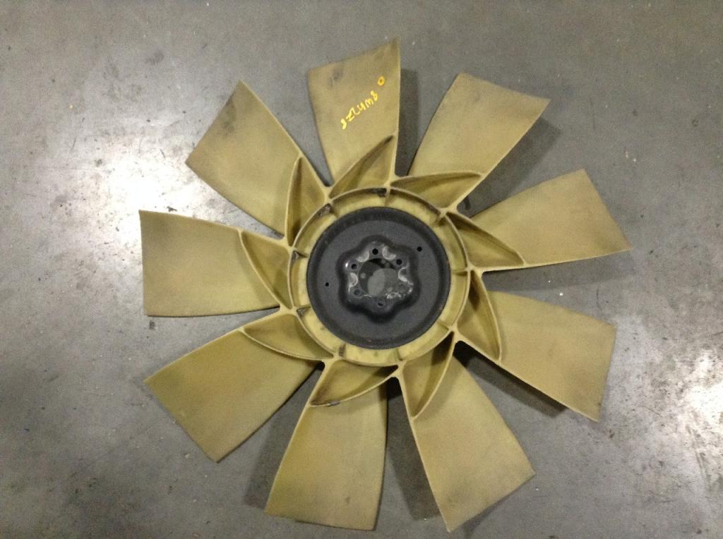 Used Fan Blade for 2008 FREIGHTLINER COLUMBIA 120 125.00 for sale-57241001