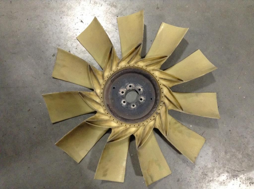 Used Fan Blade for 2006 VOLVO VNL 125.00 for sale-57241581