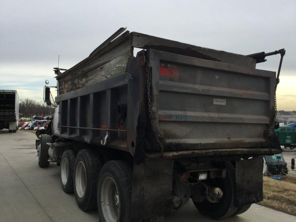 Used Dump bodies for 1987 Ford LT9000 1250.00 for sale-57190001