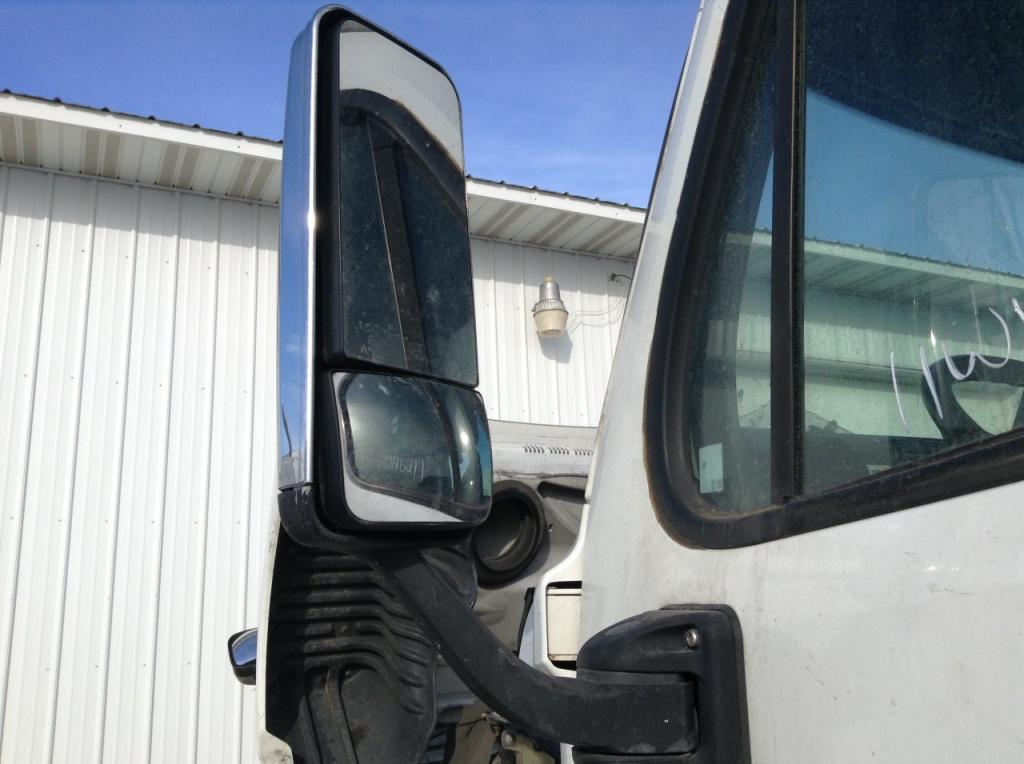 Used Door Mirror for 2011 FREIGHTLINER CASCADIA 200.00 for sale-57187471